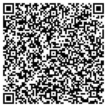 QR-код с контактной информацией организации Алит, ООО