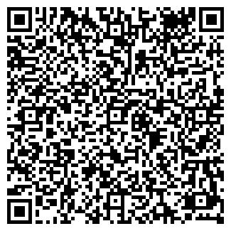 QR-код с контактной информацией организации ПРЕМИУМ СТРОЙ