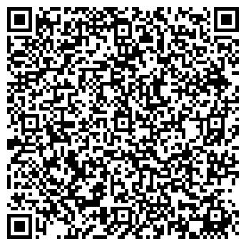 QR-код с контактной информацией организации ЧП Смола Н. М