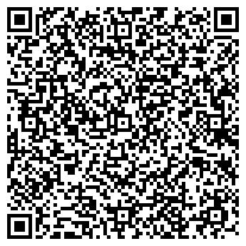 QR-код с контактной информацией организации ооо Компания-Айвис