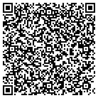 QR-код с контактной информацией организации Частное предприятие ФОП Перкин В. М.