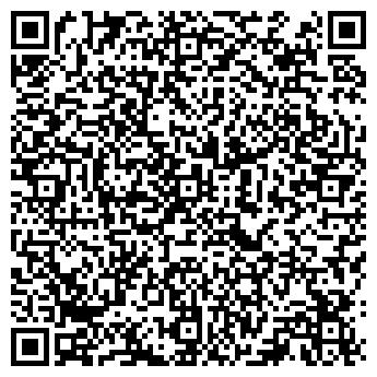 """QR-код с контактной информацией организации ПП """"Деревце"""""""