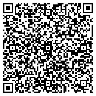 QR-код с контактной информацией организации ЧП Нова
