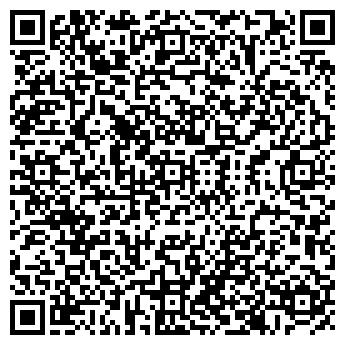 QR-код с контактной информацией организации Общество с ограниченной ответственностью ооо Дивайт