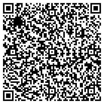 QR-код с контактной информацией организации ФОП Иванов Д.