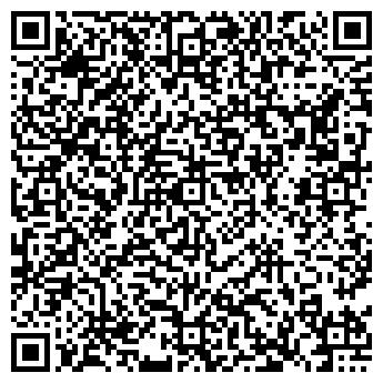 QR-код с контактной информацией организации AФ «Семена»