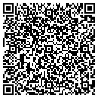 QR-код с контактной информацией организации Садпроект