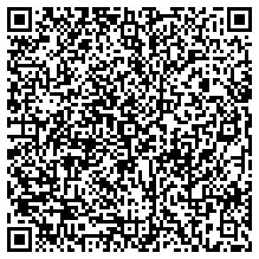 QR-код с контактной информацией организации Семеневод, ФХ