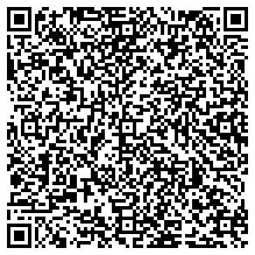 QR-код с контактной информацией организации Частное предприятие Центр экологического грибоводства