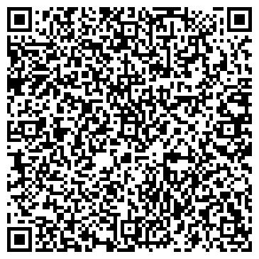 QR-код с контактной информацией организации Бурковський, СПД