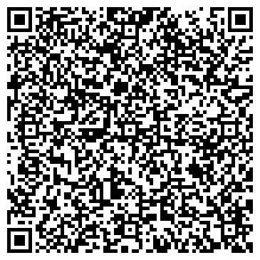 QR-код с контактной информацией организации Херсонзерноэкспо ТД, ООО