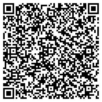 QR-код с контактной информацией организации ТОНИРУС
