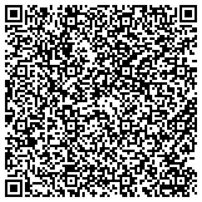 QR-код с контактной информацией организации Волноваский Комбинат Хлебопродуктов, ПАО