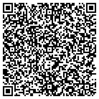 QR-код с контактной информацией организации Батиг, СПД