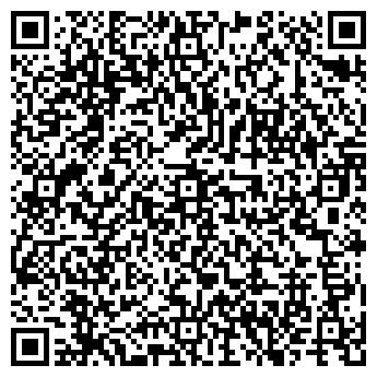 QR-код с контактной информацией организации O.K Fruits, ООО