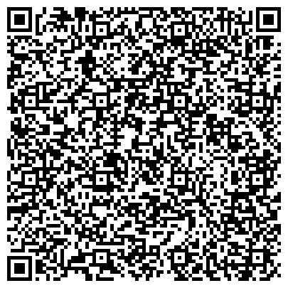 """QR-код с контактной информацией организации ФГБУ """"Международный молодежный центр"""""""