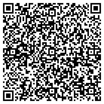 QR-код с контактной информацией организации Велес Азов, ФХ