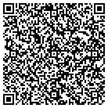 QR-код с контактной информацией организации Акар Саваш, ЧП
