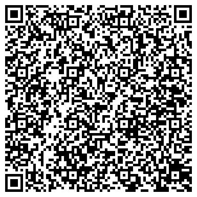 QR-код с контактной информацией организации Токмакская Инкубаторная Станция, СООО