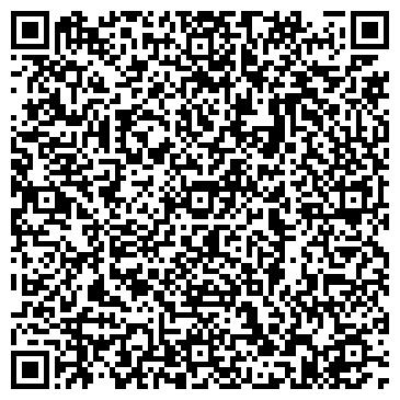 QR-код с контактной информацией организации Коммуникационное агентство Пресс офис, ООО