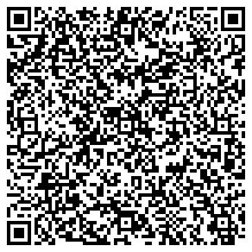 QR-код с контактной информацией организации Феонис, ЗАО