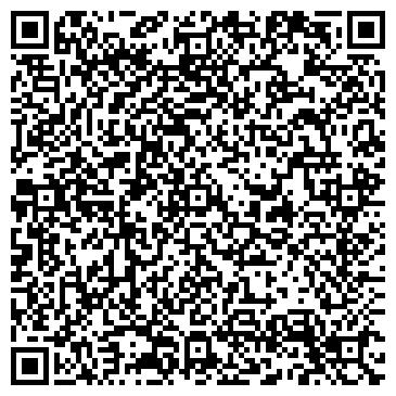 QR-код с контактной информацией организации Интерфрукт- Украина, ООО