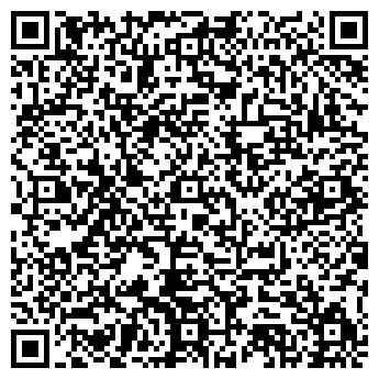 QR-код с контактной информацией организации Экватор ТД, ЧП