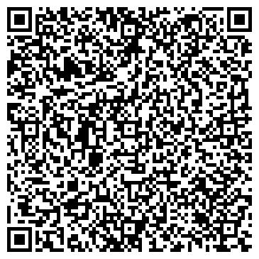 QR-код с контактной информацией организации П&П Инвест (P&P Invest), ООО