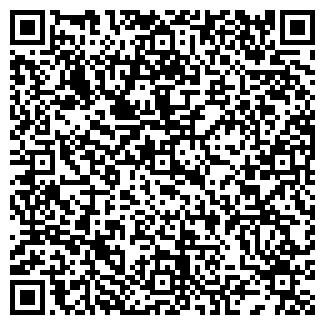 QR-код с контактной информацией организации Камелот, ООО