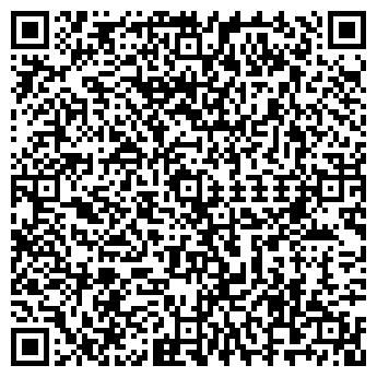 QR-код с контактной информацией организации Круп Фрут, ООО