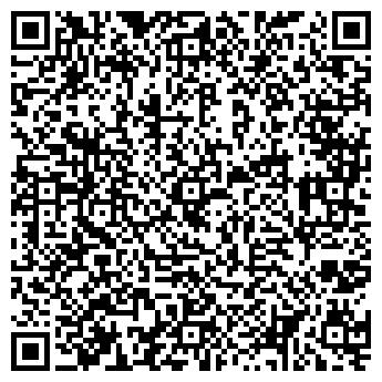 QR-код с контактной информацией организации Созвездие природы, ООО