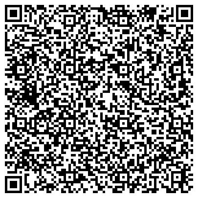 QR-код с контактной информацией организации Питомник декоративных растений Гарди, ООО