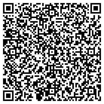 QR-код с контактной информацией организации Киба,ЧП