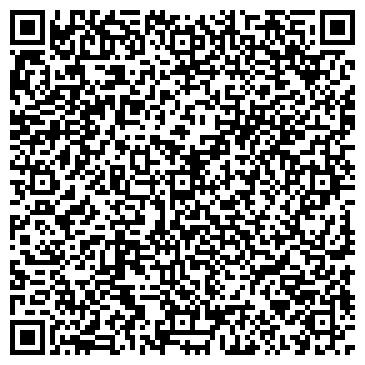 QR-код с контактной информацией организации Парус 200, ЧП