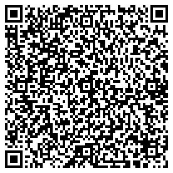 QR-код с контактной информацией организации Симонов, СПД