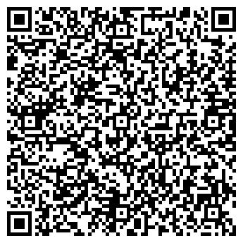 QR-код с контактной информацией организации Свежий овощ, ЧП