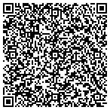 QR-код с контактной информацией организации Агрофирма Тепличный, ООО