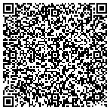 QR-код с контактной информацией организации Нежинский консервный завод, ЗАО