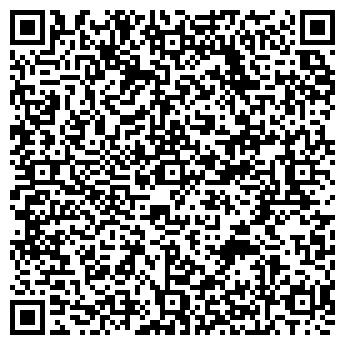 QR-код с контактной информацией организации Агрообрий, ФХ