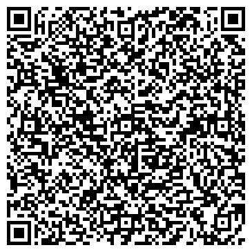 QR-код с контактной информацией организации НТК OAZIC(Оазис), ЧП