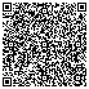 QR-код с контактной информацией организации Коваль, СПД