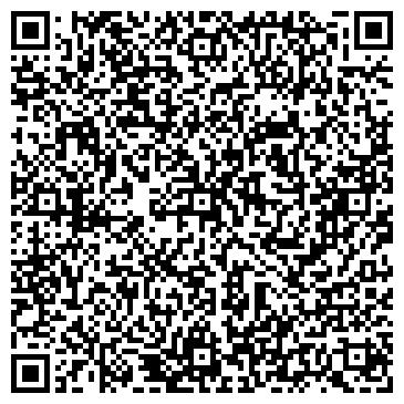 QR-код с контактной информацией организации ТД Заря Плюс, ООО