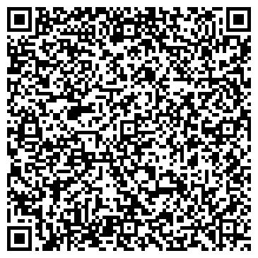 QR-код с контактной информацией организации Полагротрейд, ООО