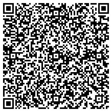 QR-код с контактной информацией организации Солнечная долина, ФХ
