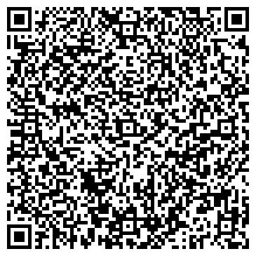 QR-код с контактной информацией организации Агроовощ, ООО
