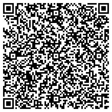 QR-код с контактной информацией организации Козороги, ФХ