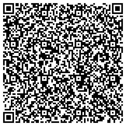 QR-код с контактной информацией организации Межрегиональная торговая компания, OOO