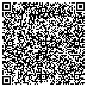 QR-код с контактной информацией организации Розитрансфрутс (Rositransfruct)