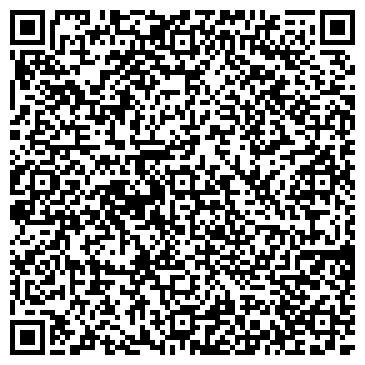 QR-код с контактной информацией организации Інтерком лтд