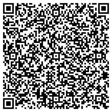 QR-код с контактной информацией организации Роси Буковини, ФХ